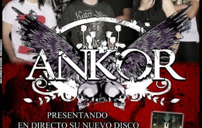 ANKOR + APEIRON + HEADON en Murcia