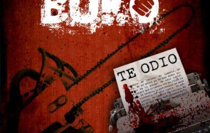 BUKO – Te Odio, 2012