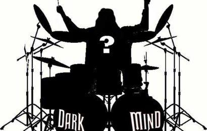 DARK MIND – Se busca batería