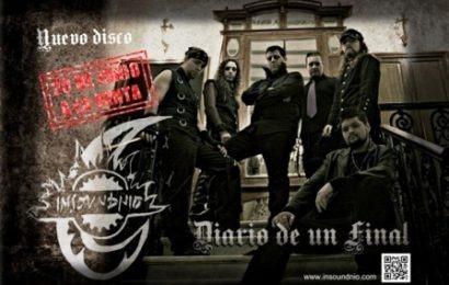 Gothic Rec&productions nuevo lanzamiento