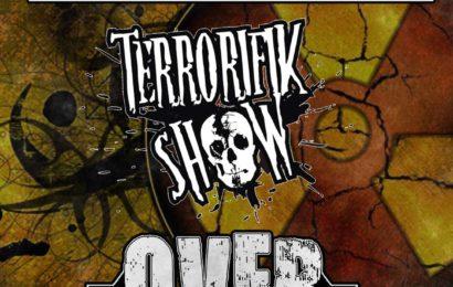Nuevas fechas de OVER en directo