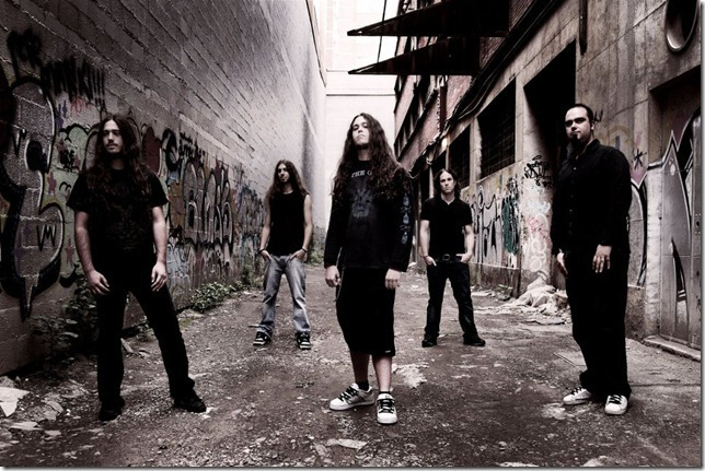 THE DESCENT firman con Xtreem Music