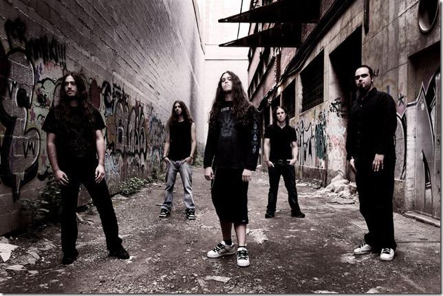 La escena del Death Metal Melódico en Euskadi