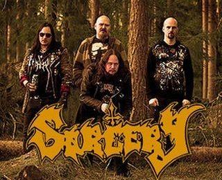 Los míticos SORCERY fichan por XTREEM MUSIC