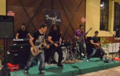 BRAGESETH – Almeria- 03/08/12