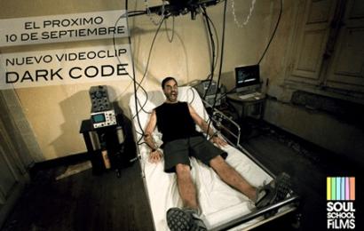 DARK CODE – Éxito con su primer video y nuevas fechas