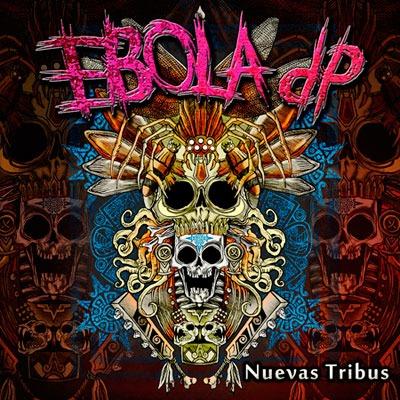 EBOLA DP presenta «A Machetazos Tour 2012/2013»