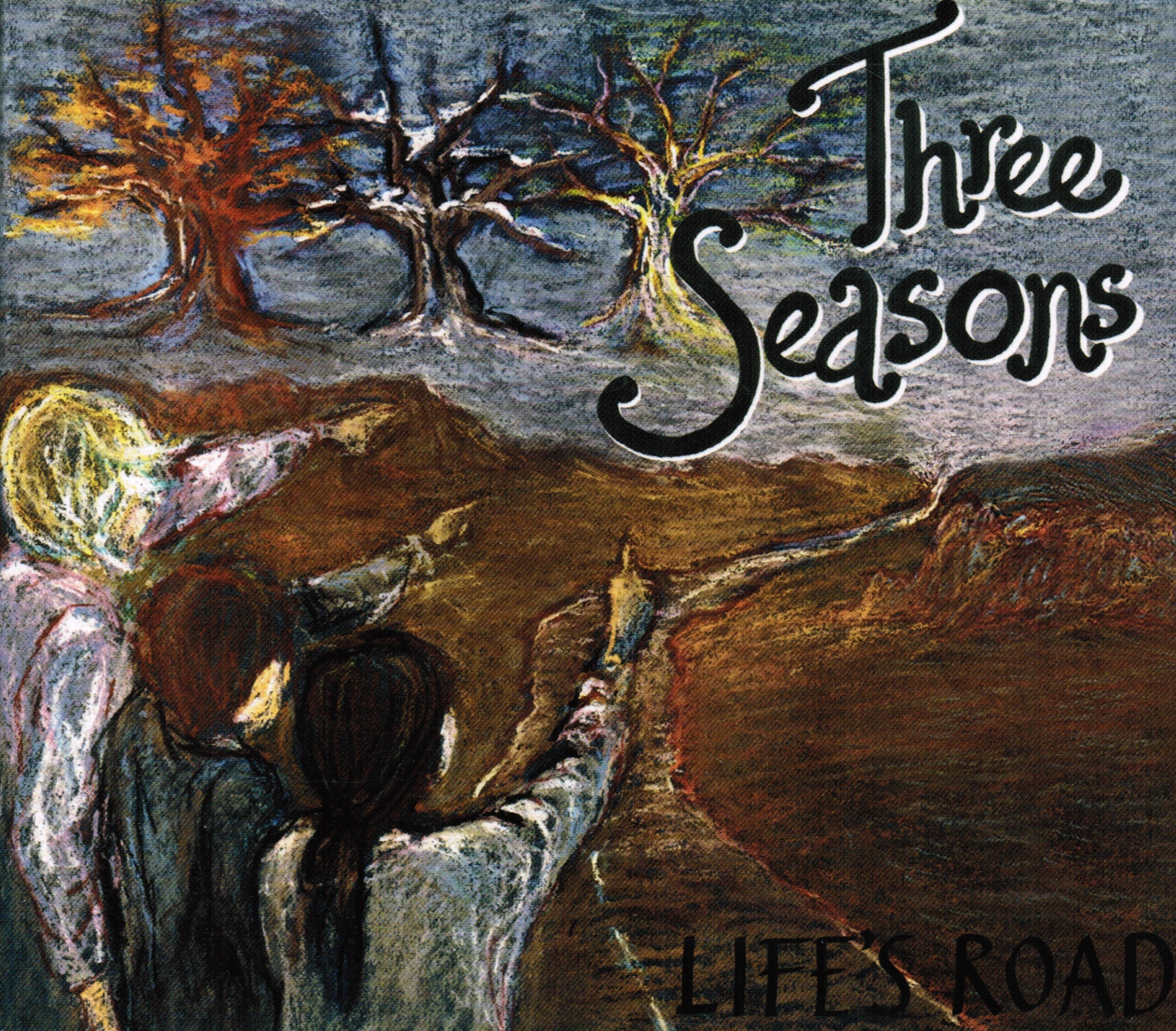 THREE SEASONS (Sue) – Life's Road, 2011
