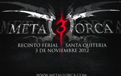 FREQUENCY – Una de tres bandas confirmadas para el Metal Lorca III