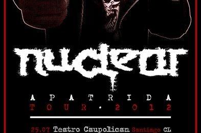 NUCLEAR en México