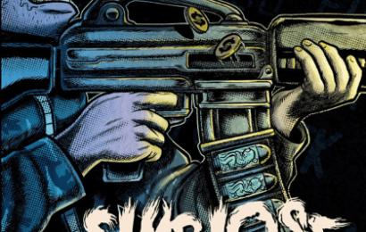 SIMBIOSE (Por) – Economical Terrorism, 2012
