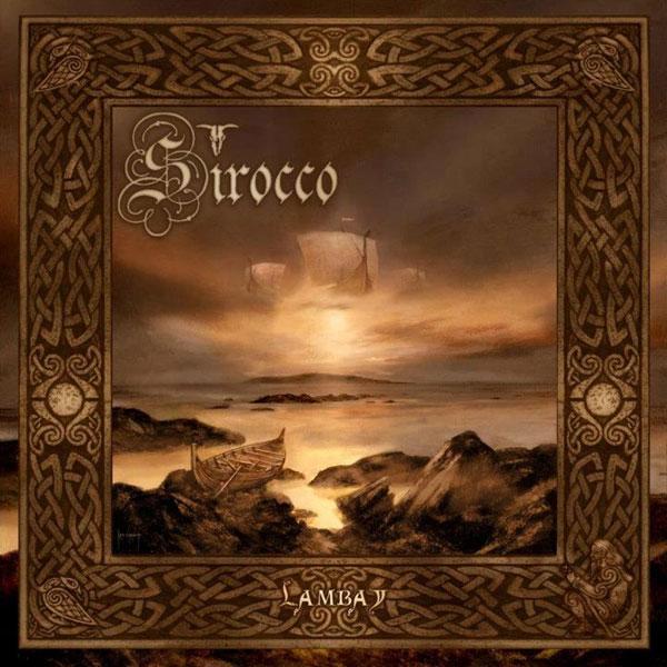 SIROCCO (IRL) – Nuevo disco