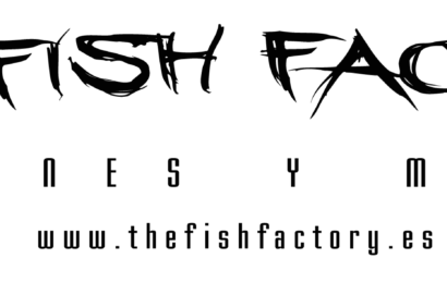 Concurso The Fish Factory: EBONY CODE y ANTALGIA
