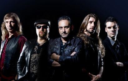 HARDREAMS – Nuevo disco de estudio y concierto en Madrid