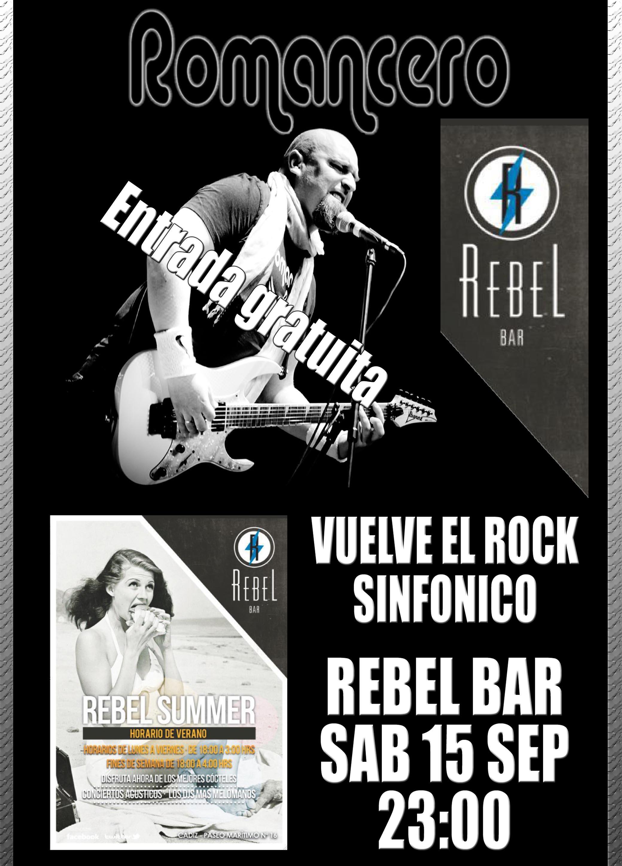 ROMANCERO – Nueva fecha en Cádiz
