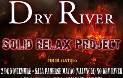 Spain Progressive United Tour