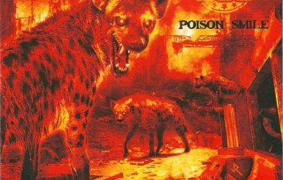 AMERICAN DOG (USA) – Poison Smile, 2012