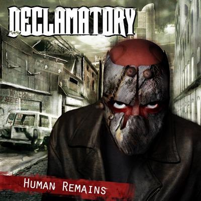 DECLAMATORY (GER) – Human Remains, 2012