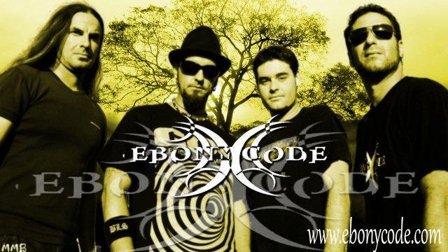 EBONY CODE – Entrevista – 30/04/14