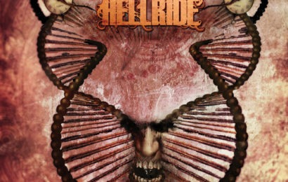 ELECTRIC HELLRIDE (DEN) – Lanzan «Hate. Control. Manipulate»
