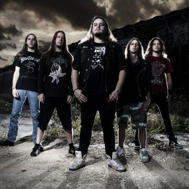 ERUPTION (SLO) – Nuevo contrato con XTREEM MUSIC