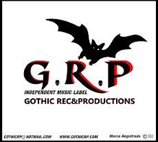 Próximos conciertos patrocinados por Gothic Rec&Productions