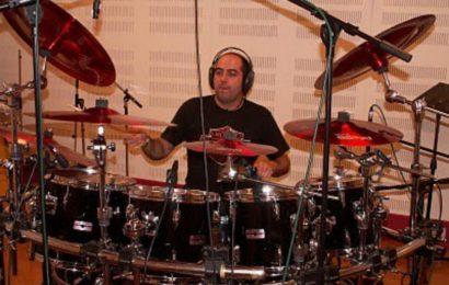 Javier Herrero (ZENOBIA, GRENDEL) – Entrevista – 05/09/12