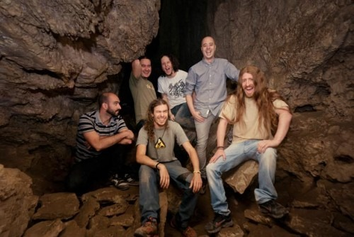 "NATURAL BORN STONEHEAD – Nuevo playthrough ""Creer En Nada"""