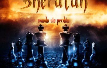 SHERATÁN – Mundo sin perdón, 2012