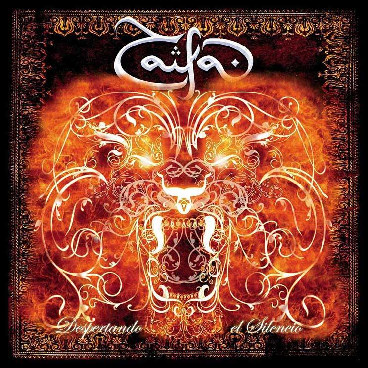 Lanzamiento del nuevo disco de TAIFA