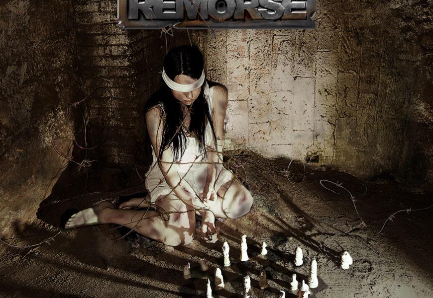VIVID REMORSE revelan el tracklist y os mostramos uno de los temas