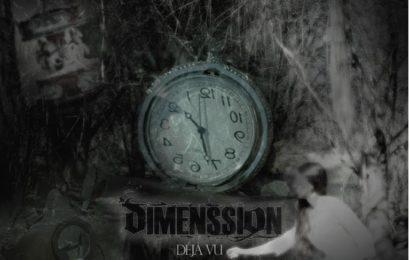 DIMENSSION – Déjà Vu, 2012
