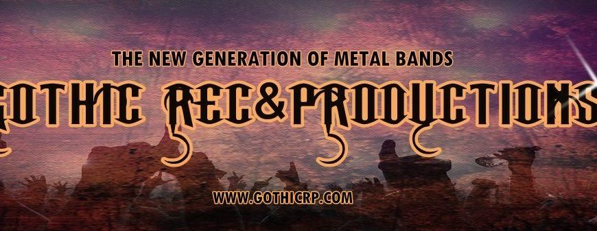 Novedades de Gothic & Rec Prod