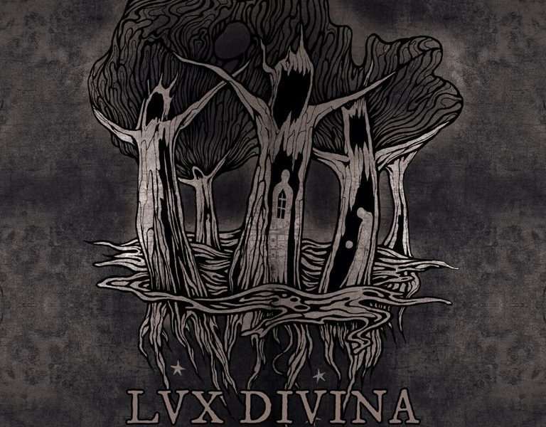 LUX DIVINA – Possessed By Telluric Feelings, 2013