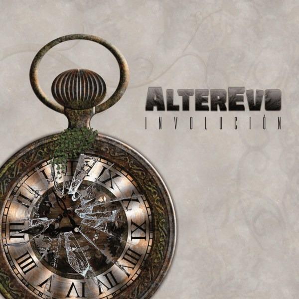 ALTEREVO – Involución, 2012
