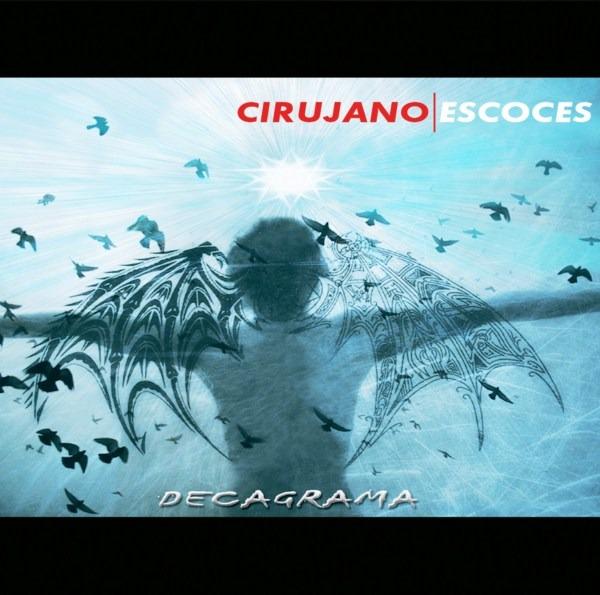 CIRUJANO ESCOCÉS – Decagrama, 2012
