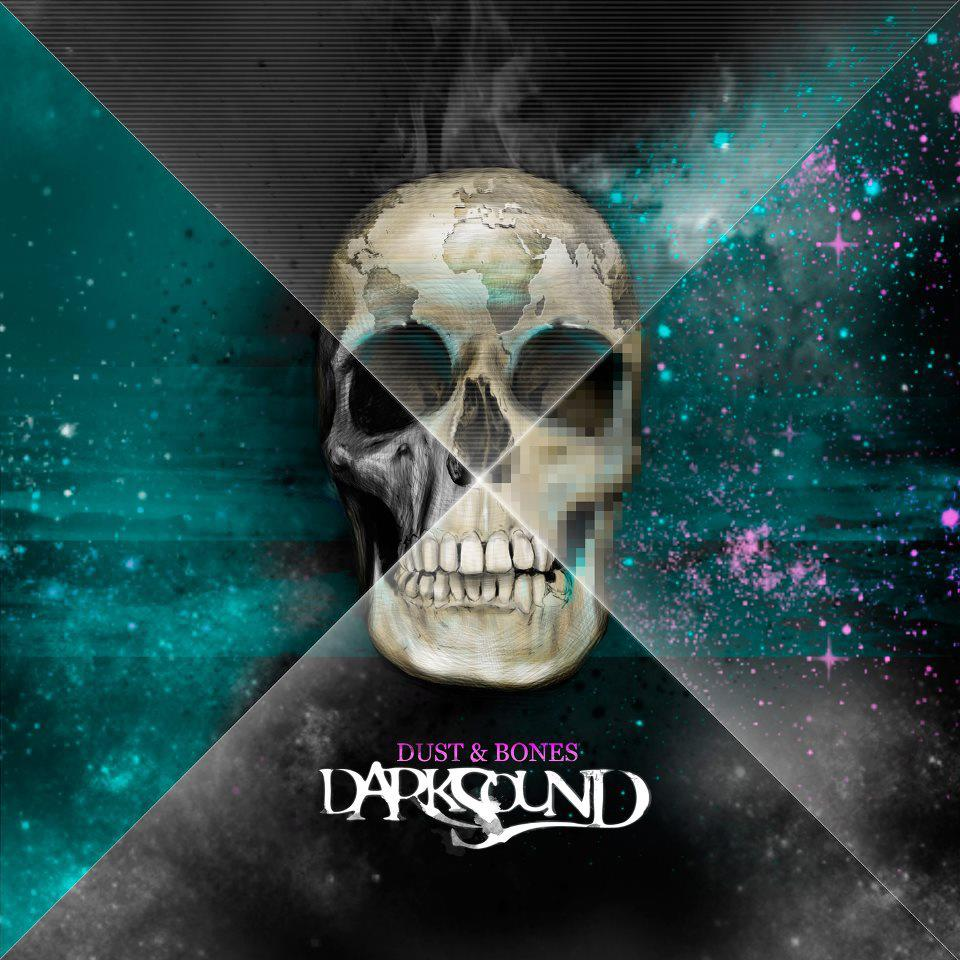 DARKSOUND – Single Adelanto