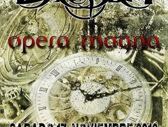 DARKSUN + OPERA MAGNA en concierto