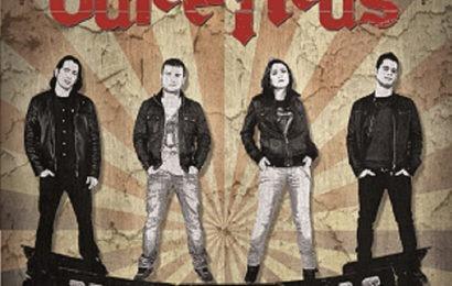 DULCE NEUS – Malabaristas del Corazón, 2011