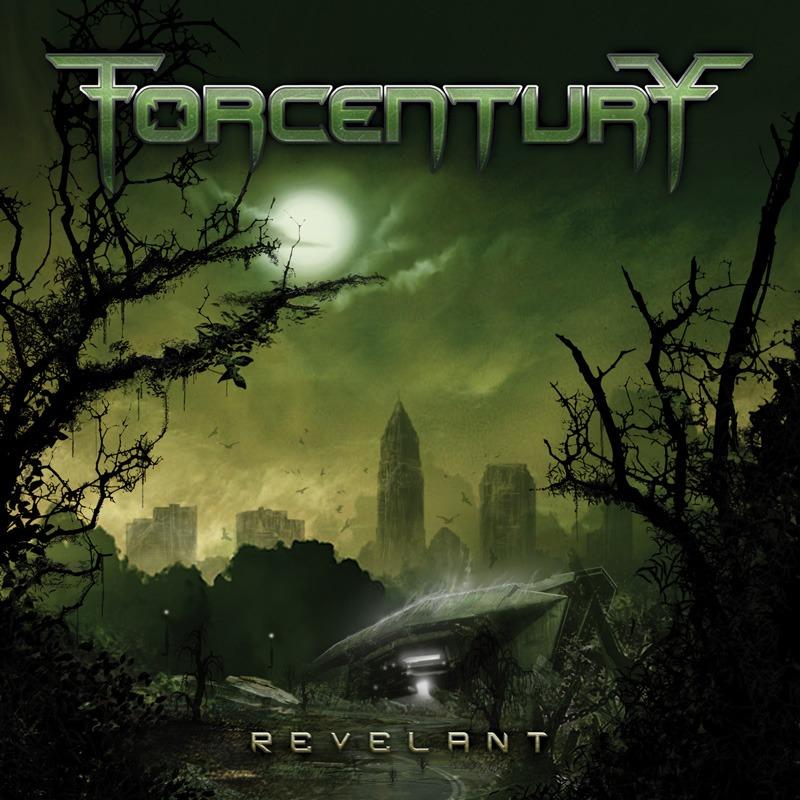 FORCENTURY (DEN) – Fichan con Mighty Music