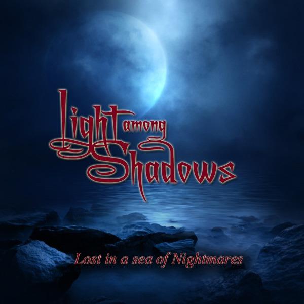 Tema adelanto del nuevo disco de LIGHT AMONG SHADOWS