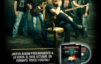 MEDINA AZAHARA – Nuevo disco a la venta el 29 de octubre