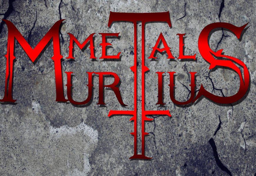 Nueva sección en la enciclopedia de metal murciano METAL MURTIUS