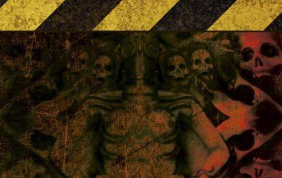 MIND DRILLER – Red Industrial, 2012