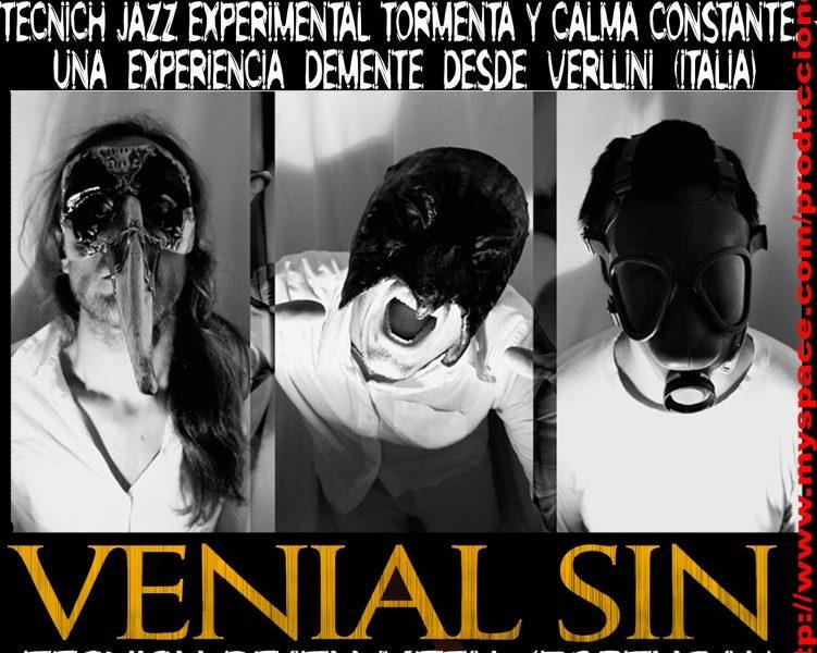 Produciones Raras nos presentan su próximo concierto