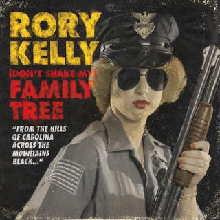 RORY KELLY en Madrid