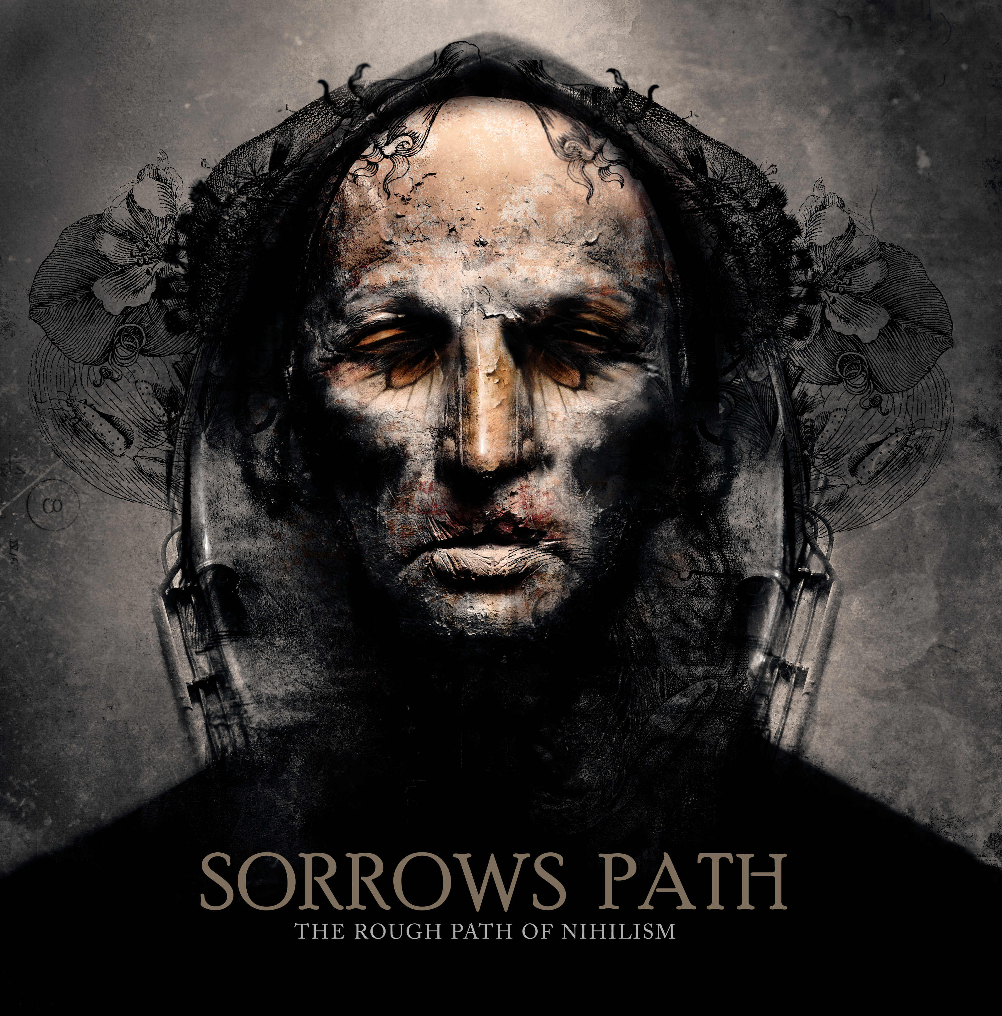 SORROWS PATH (Gre) – The Rough Path of Nihilism, 2010