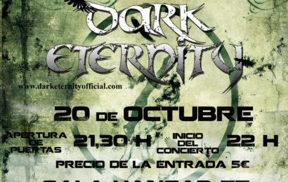 SURU + DARK ETERNITY en Vigo