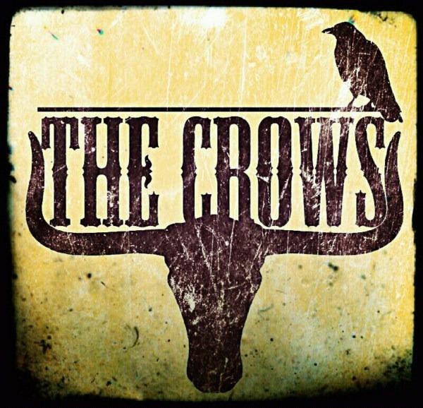 THE CROWS – Entrevista – 24/10/12