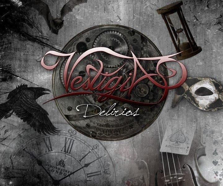 VESTIGIA – Delirios, 2012